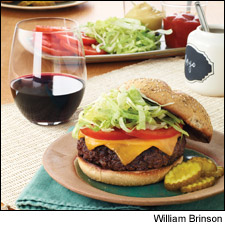 home ground burgers with bacon home ground burgers with bacon boneless ...