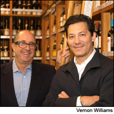 Guess Executives Buy Top Los Angeles Retailer Wally's Wine & Spirits | News | News & Features | Wine Spectator