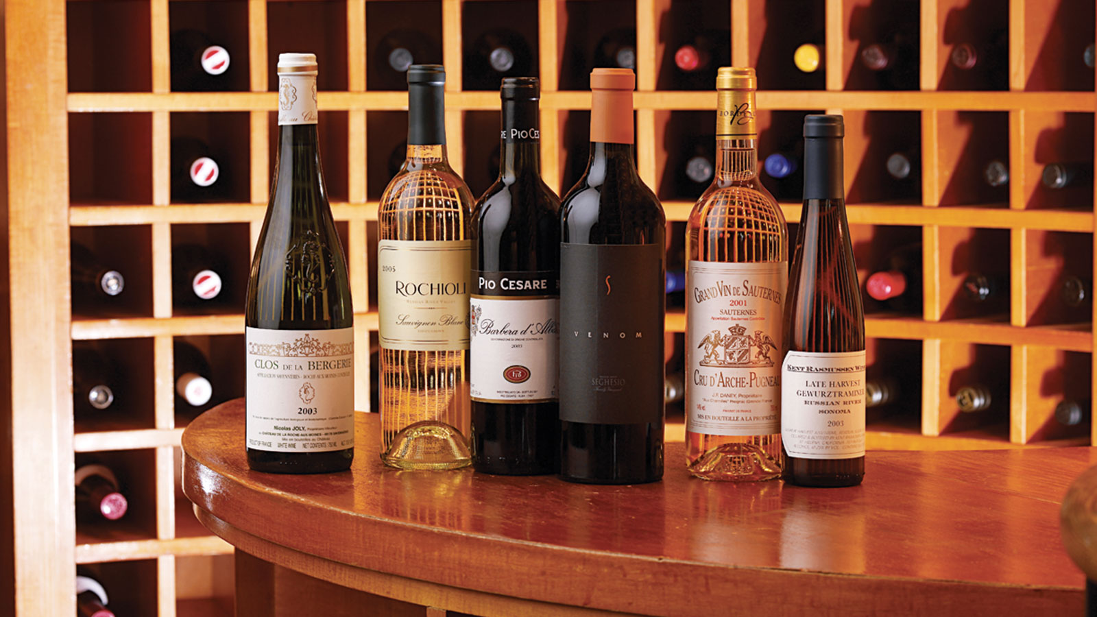 How To Start A Wine Cellar Buying Strategies How To