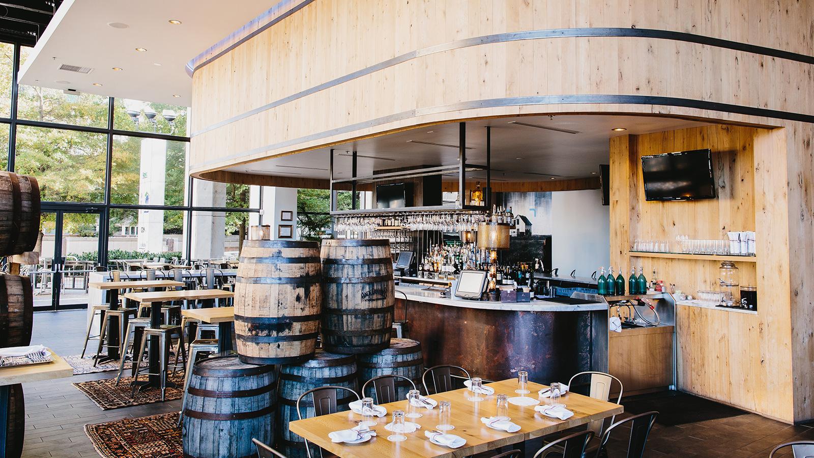 White Oak Kitchen Restaurant Atlanta