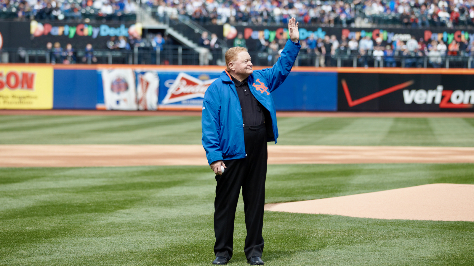 Rusty Staub Dies: New York Mets Icon Was 73