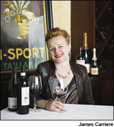 Sommelier Talk: Emily Wines | Sommelier Talk | News & Features | Wine Spectator
